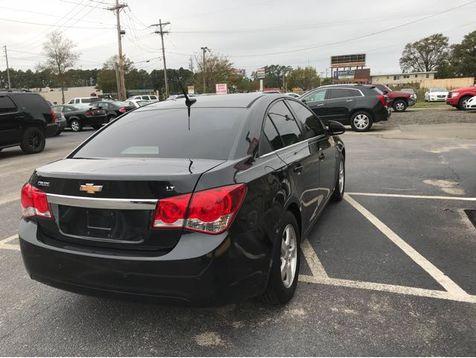 2012 Chevrolet Cruze LT w/1LT | Myrtle Beach, South Carolina | Hudson Auto Sales in Myrtle Beach, South Carolina