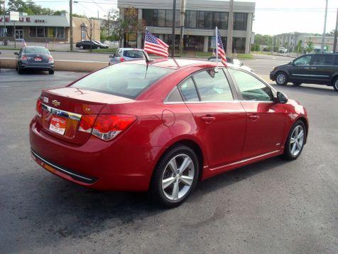 2012 Chevrolet Cruze LT w/2LT | Nashville, Tennessee | Auto Mart Used Cars Inc. in Nashville, Tennessee