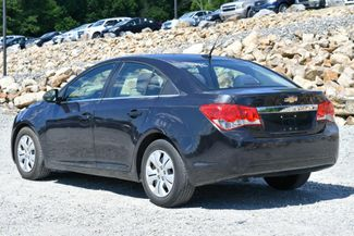 2012 Chevrolet Cruze LS Naugatuck, Connecticut 2