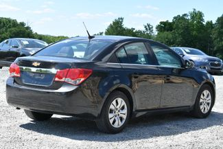 2012 Chevrolet Cruze LS Naugatuck, Connecticut 4