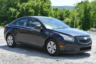 2012 Chevrolet Cruze LS Naugatuck, Connecticut 6