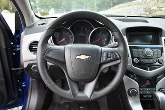 2012 Chevrolet Cruze LS Naugatuck, Connecticut 17