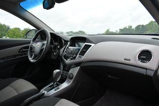 2012 Chevrolet Cruze LS Naugatuck, Connecticut 8
