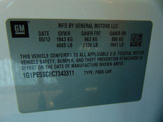 2012 Chevrolet Cruze LT w/1FL Nephi, Utah 10