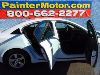 2012 Chevrolet Cruze LT w/1FL Nephi, Utah 3