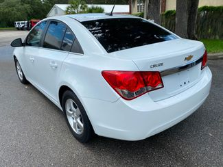 2012 Chevrolet Cruze LT w1LT  Plant City Florida  Bayshore Automotive   in Plant City, Florida