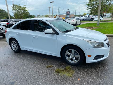 2012 Chevrolet Cruze LT w/1LT in Plant City, Florida