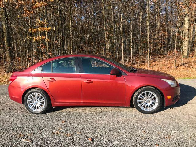 2012 Chevrolet Cruze ECO Ravenna, Ohio 4