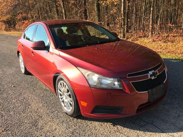 2012 Chevrolet Cruze ECO Ravenna, Ohio 5
