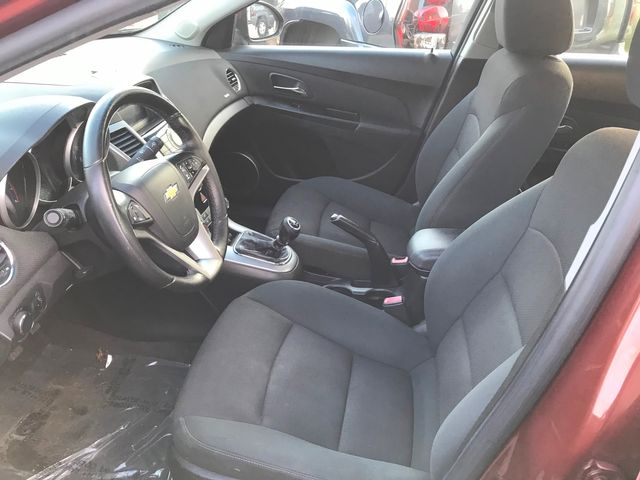 2012 Chevrolet Cruze ECO Ravenna, Ohio 6
