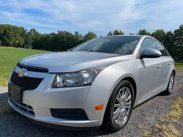 2012 Chevrolet Cruze ECO in , Ohio 44266