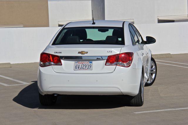 2012 Chevrolet Cruze LTZ Reseda, CA 2