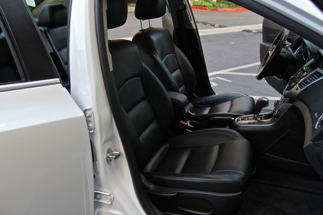 2012 Chevrolet Cruze LTZ Reseda, CA 22