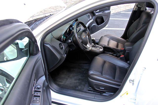 2012 Chevrolet Cruze LTZ Reseda, CA 25