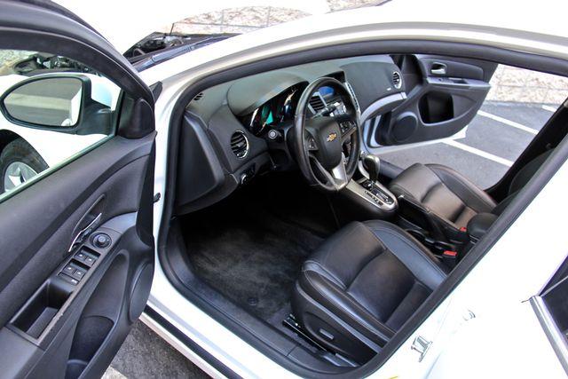 2012 Chevrolet Cruze LTZ Reseda, CA 26