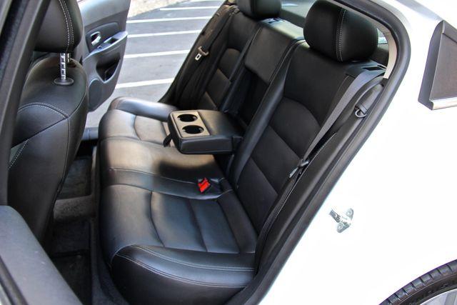 2012 Chevrolet Cruze LTZ Reseda, CA 28