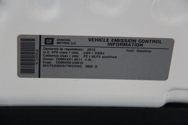 2012 Chevrolet Cruze LTZ Reseda, CA 36