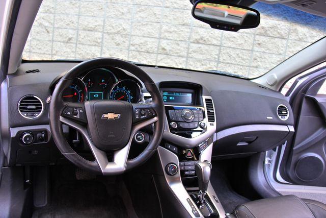 2012 Chevrolet Cruze LTZ Reseda, CA 29