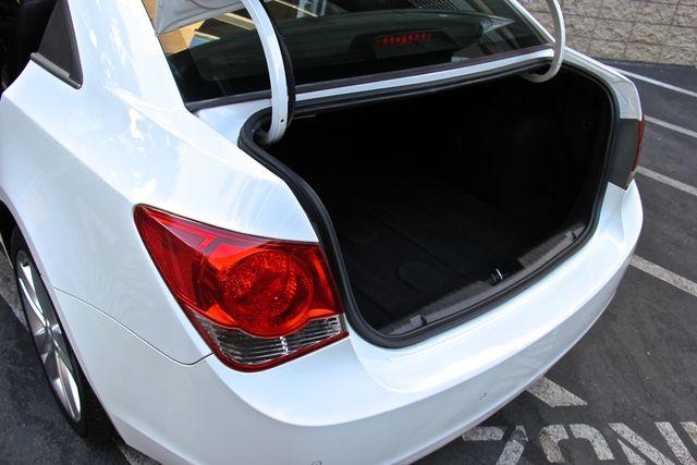 2012 Chevrolet Cruze LTZ Reseda, CA 34
