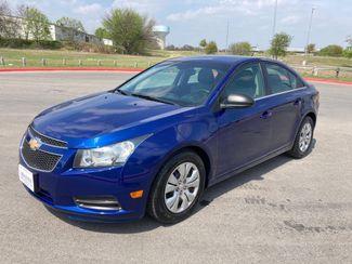 2012 Chevrolet Cruze LS in San Antonio, TX 78237
