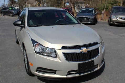 2012 Chevrolet Cruze LS in Shavertown