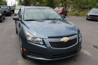2012 Chevrolet Cruze LS  city PA  Carmix Auto Sales  in Shavertown, PA
