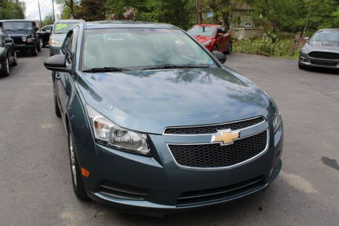 2012 Chevrolet Cruze LS in Shavertown