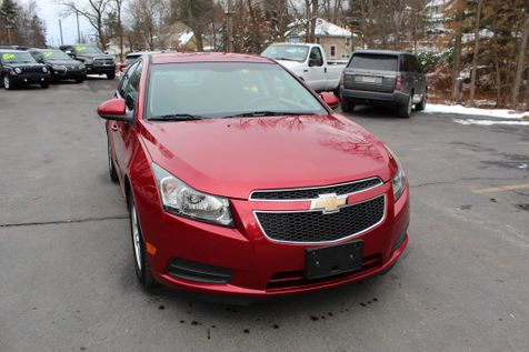 2012 Chevrolet Cruze LT w/1LT in Shavertown