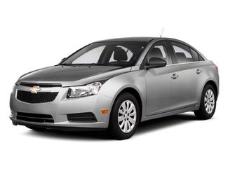2012 Chevrolet Cruze LT w/1LT in Tomball, TX 77375