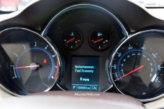 2012 Chevrolet Cruze LTZ Waterbury, Connecticut 20