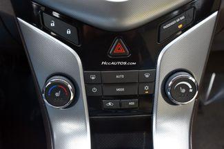 2012 Chevrolet Cruze LTZ Waterbury, Connecticut 26