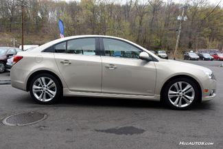 2012 Chevrolet Cruze LTZ Waterbury, Connecticut 6