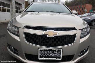 2012 Chevrolet Cruze LTZ Waterbury, Connecticut 8