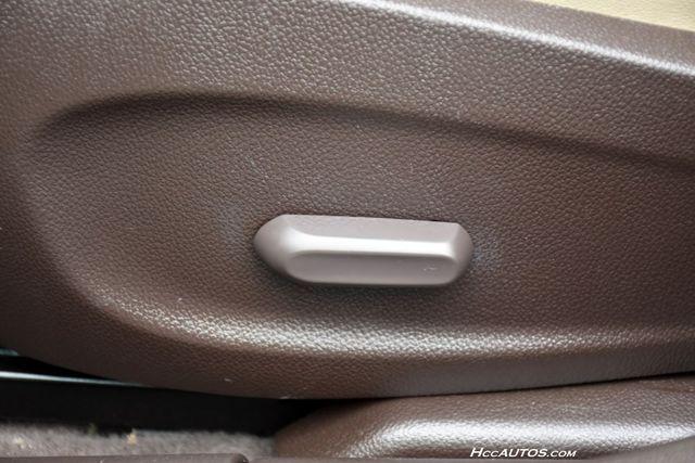 2012 Chevrolet Cruze LTZ Waterbury, Connecticut 23