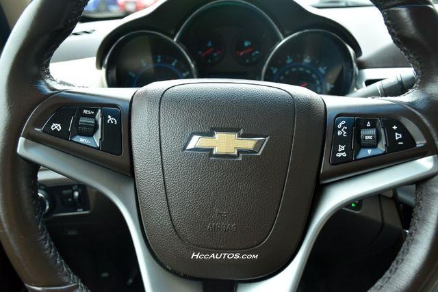 2012 Chevrolet Cruze LTZ Waterbury, Connecticut 24