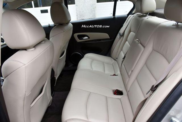 2012 Chevrolet Cruze LTZ Waterbury, Connecticut 14