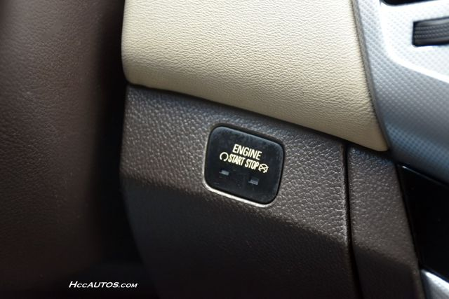 2012 Chevrolet Cruze LTZ Waterbury, Connecticut 21