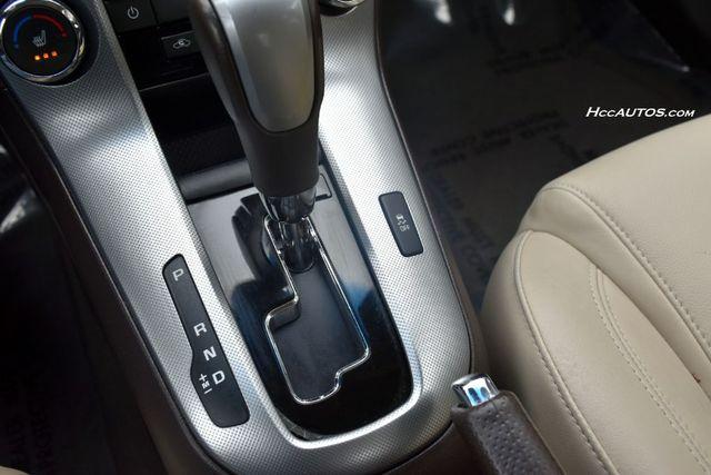 2012 Chevrolet Cruze LTZ Waterbury, Connecticut 28