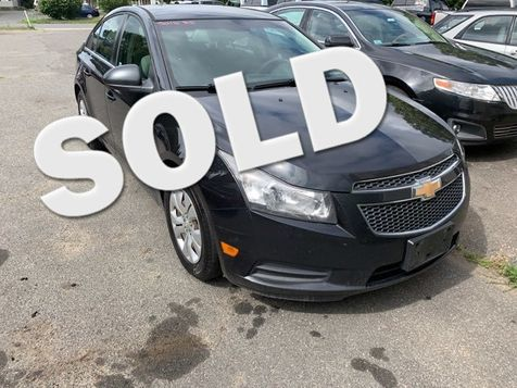 2012 Chevrolet Cruze LS in West Springfield, MA