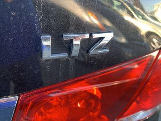 2012 Chevrolet Cruze LTZ  city MA  Baron Auto Sales  in West Springfield, MA