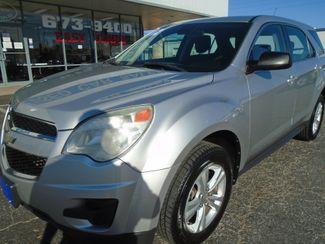 2012 Chevrolet Equinox LS  Abilene TX  Abilene Used Car Sales  in Abilene, TX