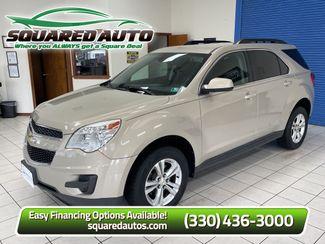 2012 Chevrolet Equinox LT w/1LT in Akron, OH 44320