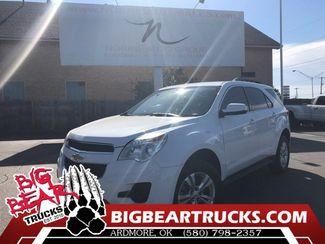 2012 Chevrolet Equinox LT w/1LT   Ardmore, OK   Big Bear Trucks (Ardmore) in Ardmore OK