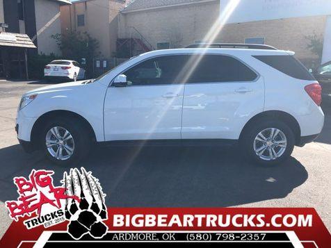 2012 Chevrolet Equinox LT w/1LT   Ardmore, OK   Big Bear Trucks (Ardmore) in Ardmore, OK