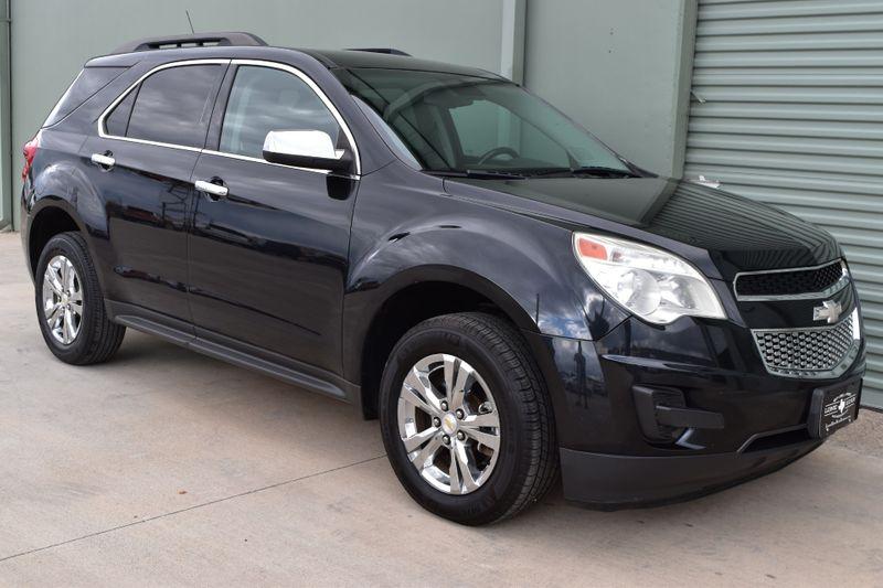 2012 Chevrolet Equinox LT | Arlington, TX | Lone Star Auto Brokers, LLC
