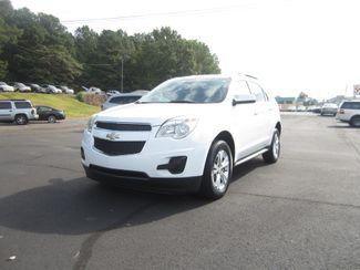 2012 Chevrolet Equinox LT w/1LT Batesville, Mississippi 3