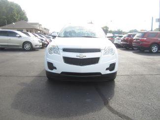 2012 Chevrolet Equinox LT w/1LT Batesville, Mississippi 4