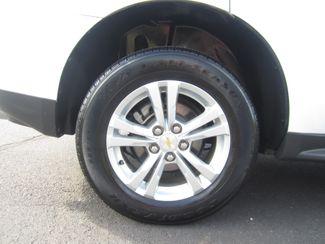 2012 Chevrolet Equinox LT w/1LT Batesville, Mississippi 17