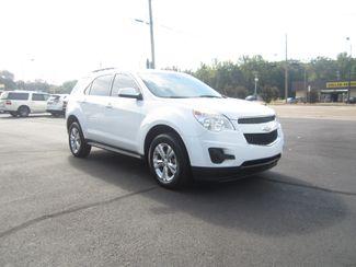 2012 Chevrolet Equinox LT w/1LT Batesville, Mississippi 2