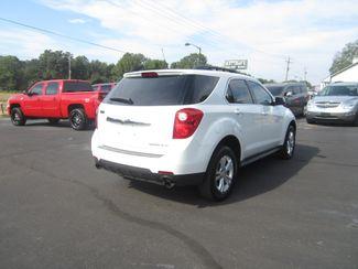 2012 Chevrolet Equinox LT w/1LT Batesville, Mississippi 7
